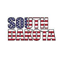 South Dakota Photographic Print