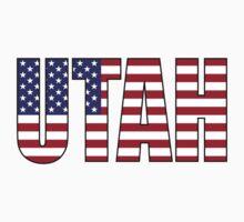 Utah Baby Tee