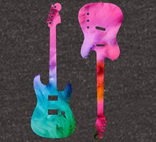 Fender Tele/ Strat Lover Unisex T-Shirt
