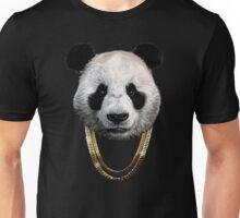 Panda_Large Unisex T-Shirt