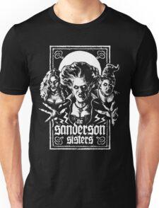 Sistaaahs! Unisex T-Shirt