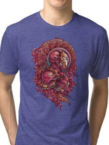 Iron Side Tri-blend T-Shirt