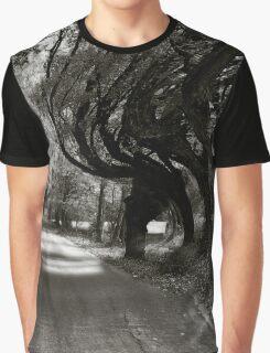 Hope Follows an Ill Wind Graphic T-Shirt