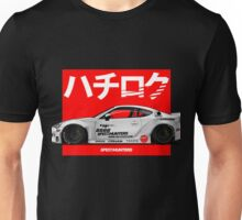 FT86 X SPEEDHUNTER Unisex T-Shirt