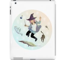 Witchsona iPad Case/Skin