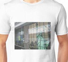 BYE AEROPOSTALE NY Unisex T-Shirt