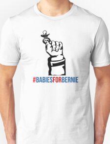 Babies for Bernie  T-Shirt