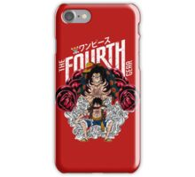 The Fourth Gear iPhone Case/Skin