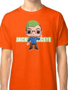 Jacksepticeye Pop! Vinyl Design (2nd Edition) Classic T-Shirt