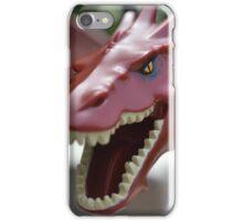 Lego the Hobbit Smaug iPhone Case/Skin
