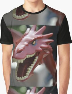 Lego the Hobbit Smaug Graphic T-Shirt