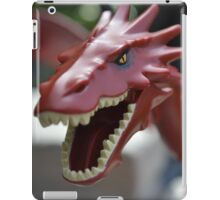 Lego the Hobbit Smaug iPad Case/Skin