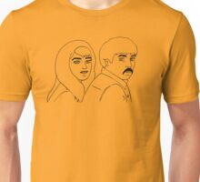 Nancy & Lee Unisex T-Shirt
