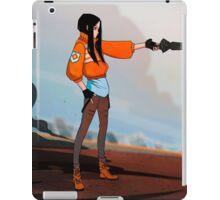 SHOOT iPad Case/Skin