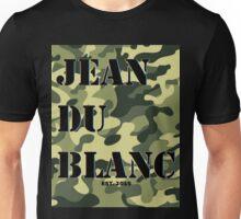 JDB Camo Design Unisex T-Shirt