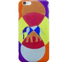 Remover Of Obstacles iPhone Case/Skin
