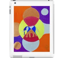 Remover Of Obstacles iPad Case/Skin