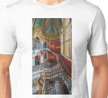 St. Pancras Hotel Unisex T-Shirt