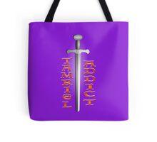 Tamriel Addict Tote Bag