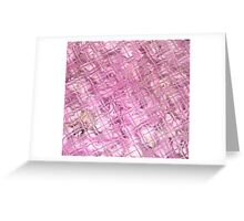 Rose Scale Greeting Card