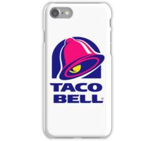 Taco Bell iPhone Case/Skin