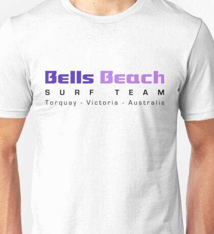 Bells Beach Surf Team Unisex T-Shirt