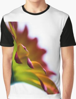 flower horn Graphic T-Shirt