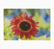 Sunflower 5 Baby Tee