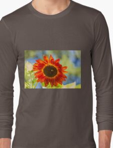 Sunflower 5 Long Sleeve T-Shirt