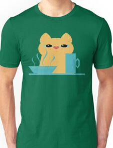 Did I Get Your Place? Unisex T-Shirt