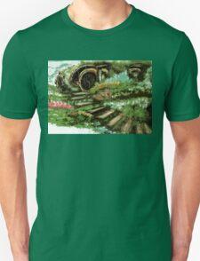 New York Tolkien Conference 2015 Bag End Logo T-Shirt