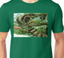 New York Tolkien Conference 2015 Bag End Logo Unisex T-Shirt