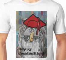 Happy Graduation! Unisex T-Shirt
