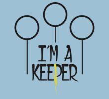 KEEpER Baby Tee