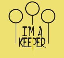 KEEpER One Piece - Short Sleeve