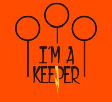 KEEpER Kids Tee