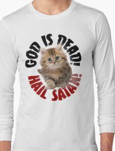God Is Dead No3 T-Shirt