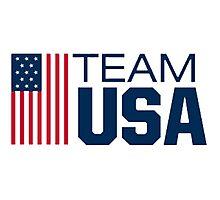USA Dream Team Photographic Print