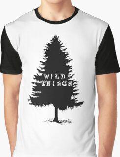 Wild Things Graphic T-Shirt