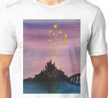 Lanterns Unisex T-Shirt