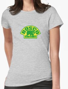 Don Bosco Tech 1946 - 1998 Womens Fitted T-Shirt