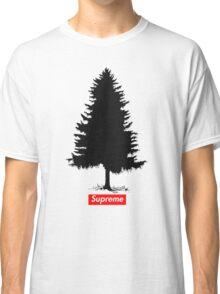 Supreme Tree Classic T-Shirt