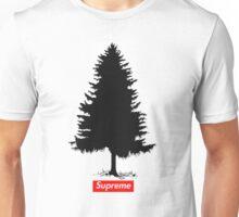 Supreme Tree Unisex T-Shirt