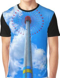 Windseeker Graphic T-Shirt