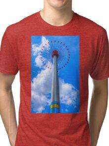 Windseeker Tri-blend T-Shirt