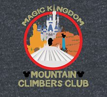 Magic Kingdom Mountain Climbers Club Classic T-Shirt