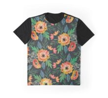 Botanic Garden Graphic T-Shirt