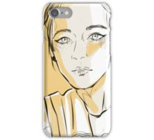 Sunny days iPhone Case/Skin