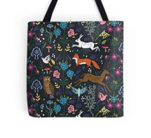Mystic Forest Tote Bag