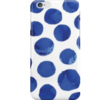 Berry Blue iPhone Case/Skin